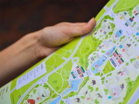 نقشه سفر یکساله محتوا