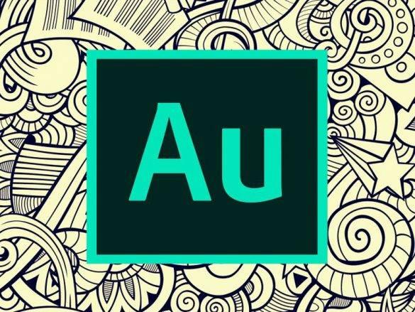 خروجی گرفتن از AdobeAudition