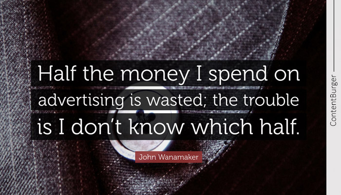 درباره بازاریابی داده محور