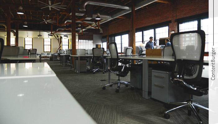 عکس از محیط شرکت