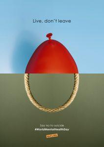 خودکشی نکن