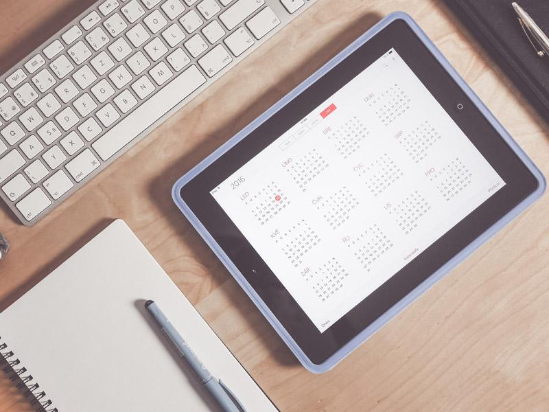 تقویم کانتنت برگر (مناسبتهای جهانی)
