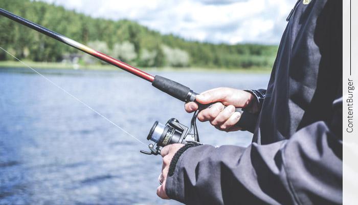 ماهیگیری و نیازهای اطلاعاتی مخاطب