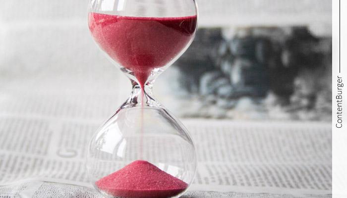 زمان سوژه تولید محتوا